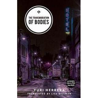 The Transmigration of Bodies (Pocket, 2016)