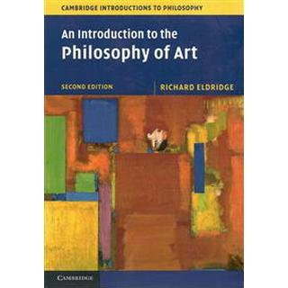 An Introduction to the Philosophy of Art (Häftad, 2014)