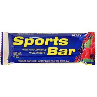 High5 Sports Bar Berry 55g 1 st