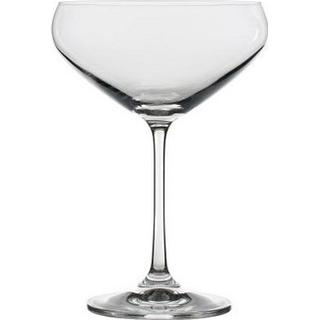 Lyngby Juvel Champagneglas 34 cl 4 st