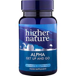 Higher Nature Alpha 30 st