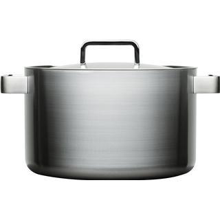 Iittala Tools Gryta med lock 8 L 26 cm