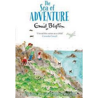 The Sea of Adventure (Häftad, 2014)