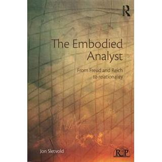 The Embodied Analyst (Pocket, 2014)