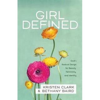 Girl Defined (Pocket, 2016)