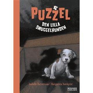 Puzzel - den lilla smuggelhunden (E-bok, 2012)