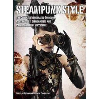 Steampunk Style (Pocket, 2014)