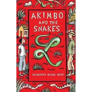 Akimbo and the Snakes (Häftad, 2007)
