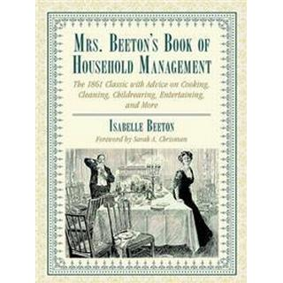 Mrs. Beeton's Book of Household Management (Inbunden, 2015)