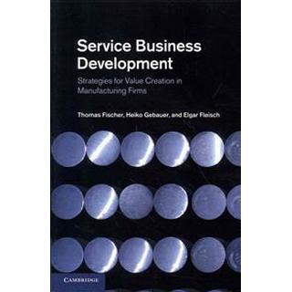 Service Business Development (Pocket, 2014)