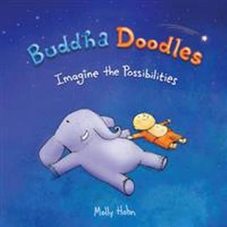 Buddha Doodles (Inbunden, 2016)
