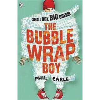 The Bubble Wrap Boy (Häftad, 2014)