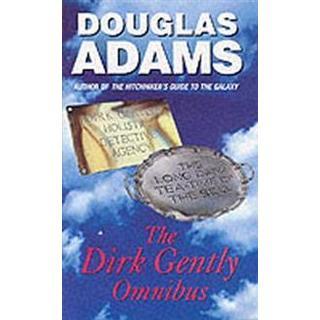 Dirk Gently Omnibus (Inbunden, 2001)