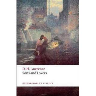 Sons and Lovers (Pocket, 2009)