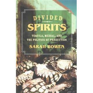 Divided Spirits (Pocket, 2015)