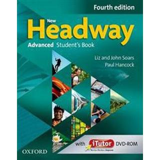 New Headway: Advanced C1: Student's Book and iTutor Pack (Övrigt format, 2015)