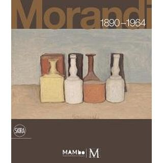 Giorgio Morandi 1890-1964: Nothing is More Abstract than Reality (Inbunden, 2008)