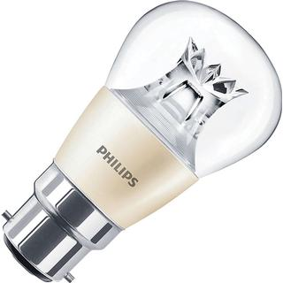 Philips Master DT LED Lamp 6W B22