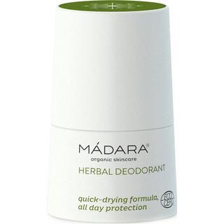 Madara Madara Organic Skincare Herbal Deodorant 50ml