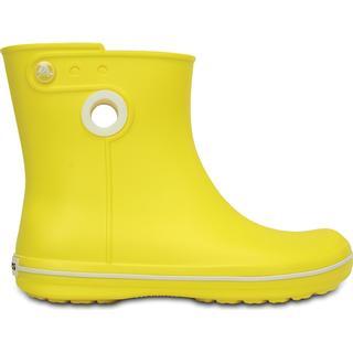 Crocs Jaunt Shorty W - Lemon
