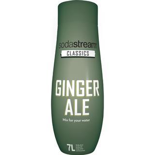 SodaStream Classics Ginger Ale 0.44L