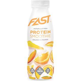 Natural Protein Smoothie Mango Orange 330ml