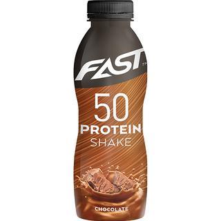 Protein 50 shake Chocolate 500ml