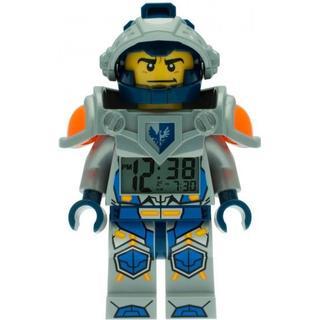 Lego Clay Minifigure Alarm Clock 5005115