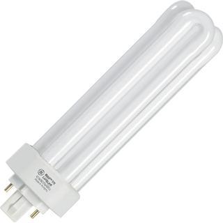 GE Lighting 46315 Fluorescent Lamp 42W GX24Q-4