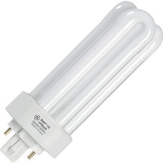 GE Lighting 34397 Fluorescent Lamp 26W GX24Q-3