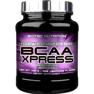 Scitec Nutrition BCAA Xpress Cola Lime 700g