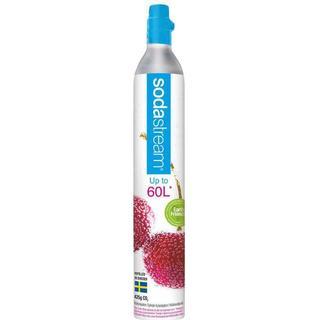 SodaStream Kolsyrepatron refill 60L