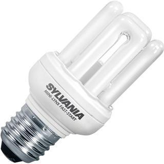 Sylvania 0035116 Fluorescent Lamp 15W E27