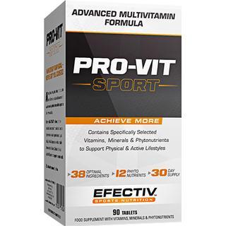 Efectiv Sports Nutrition PRO-VIT Sport 90 st