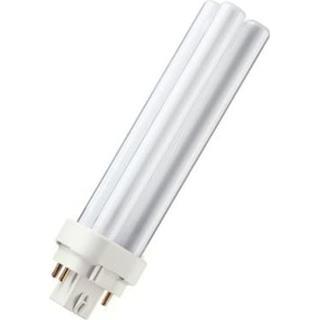 Philips Master PL-C Fluorescent Lamp 18W G24Q-2 840
