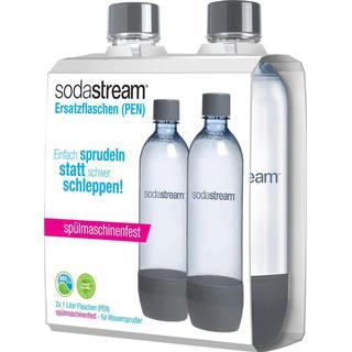 SodaStream PET Bottle 2x1L