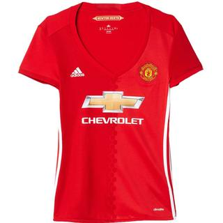 Adidas Manchester United Home Jersey 16/17 W