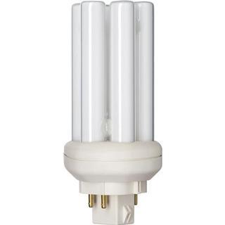 Philips Master PL-T Fluorescent Lamp 18W GX24Q-2 830