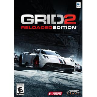 Grid 2: Reloaded Edition
