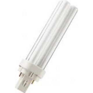 Philips Master PL-C Fluorescent Lamp 13W G24D-1 830