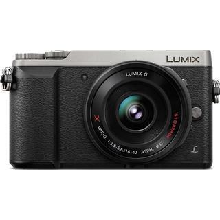 Panasonic Lumix DMC-GX80 + 14-42mm OIS