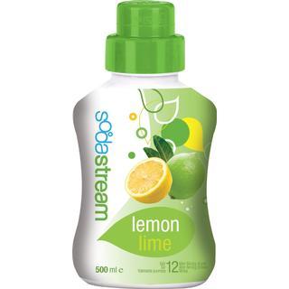 SodaStream Lemon Lime 0.5L