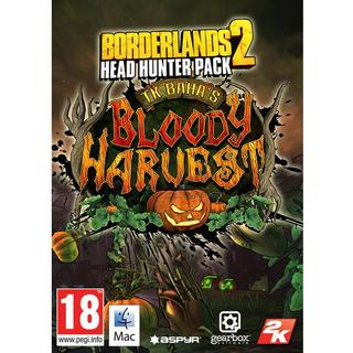 Borderlands 2: Headhunter 1 - TK Baha's Bloody Harvest
