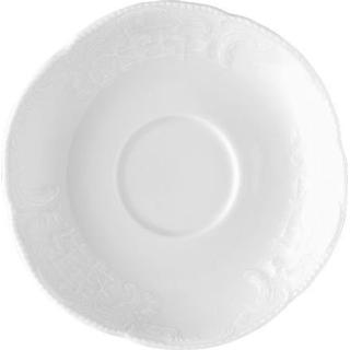 Rosenthal Sanssouci Weiß Fat 14.5 cm