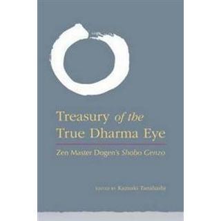 Treasury of the True Dharma Eye (Inbunden, 2013)