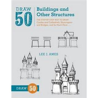 Draw 50 Buildings and Other Structures (Pocket, 2013)