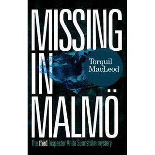 Missing in Malmo (Pocket, 2016)