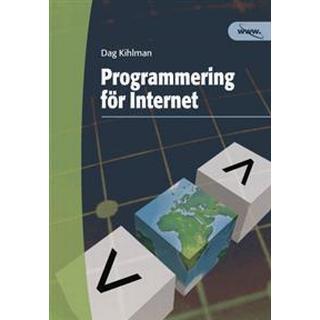 Programmering för internet (E-bok, 2008)