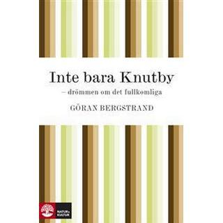 Inte bara Knutby (E-bok, 2010)