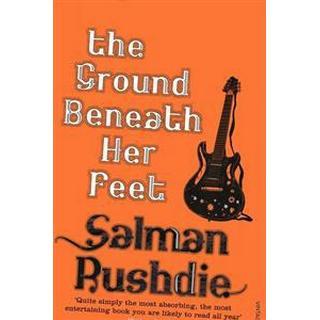The Ground Beneath Her Feet (Storpocket, 2000)